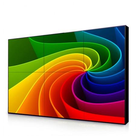 SP-G55-1.8-500 视派 55寸LG液晶拼接屏 1.8mm拼缝 500亮度