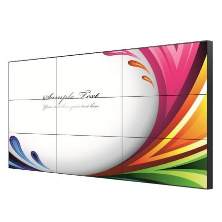 SP-G49-1.8-800 视派 49寸LG液晶拼接屏 1.8mm拼缝 800亮度