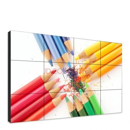 SP-G49-1.8-500 视派 49寸LG液晶拼接屏 1.8mm拼缝 500亮度