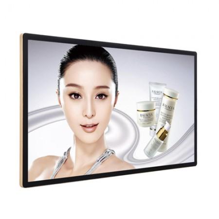 32寸 SP-626 视派壁挂式液晶广告机超薄款