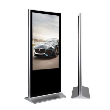 65寸 SP-640 视派落地式液晶广告机 直角款